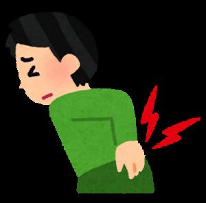 腰痛関連痛